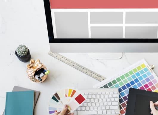 web-design-template