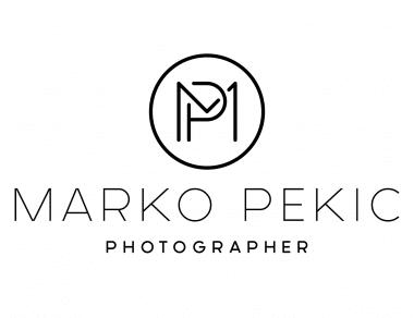 Marko Pekic Logo